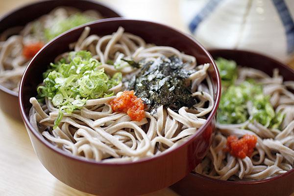 日本三大蕎麦・出雲そば